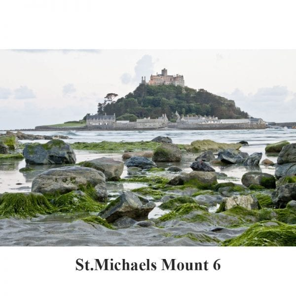 St .Michaels Mount 6