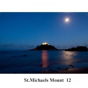 St.Michaels Mount 12