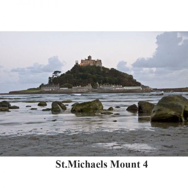 St.Michaels Mount 5