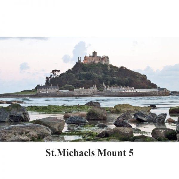 St.Michaels Mount 7